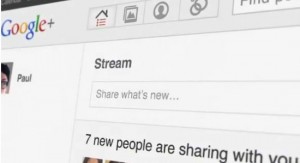 Google + 300x163 Google Gears Up to Launch Its New Social Network, Google +