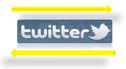 Twitter Follow Logo Twitter Tools and Tips for Managing your Followers 