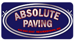 See an SEO Case Study: Absolute Paving Inc.