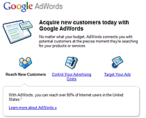 google adwords Using Google AdWords to Make a Name For Your Business