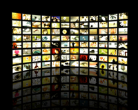 internet media Legally Receive Favorite TV Shows and Music, Mostly Free