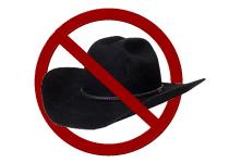 no black hat 3 Search Engine Optimization (SEO) Tactics to Avoid