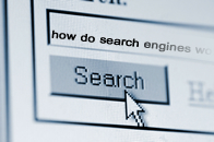 search engine search A Brief Look at How Search Engines Operate
