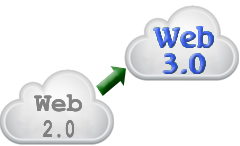 web 2.0 web 3.0 Step Aside Web 2.0. Here Comes Web 3.0